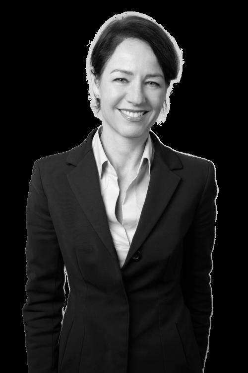 Melanie Nallicheri Leadership Photograph