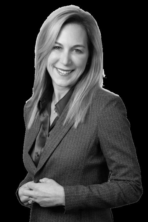 Susan Hager Leadership Photograph