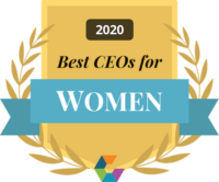 Best CEO for Women 2020