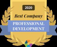Best Professional Development 2020